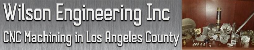 Los Angeles CNC